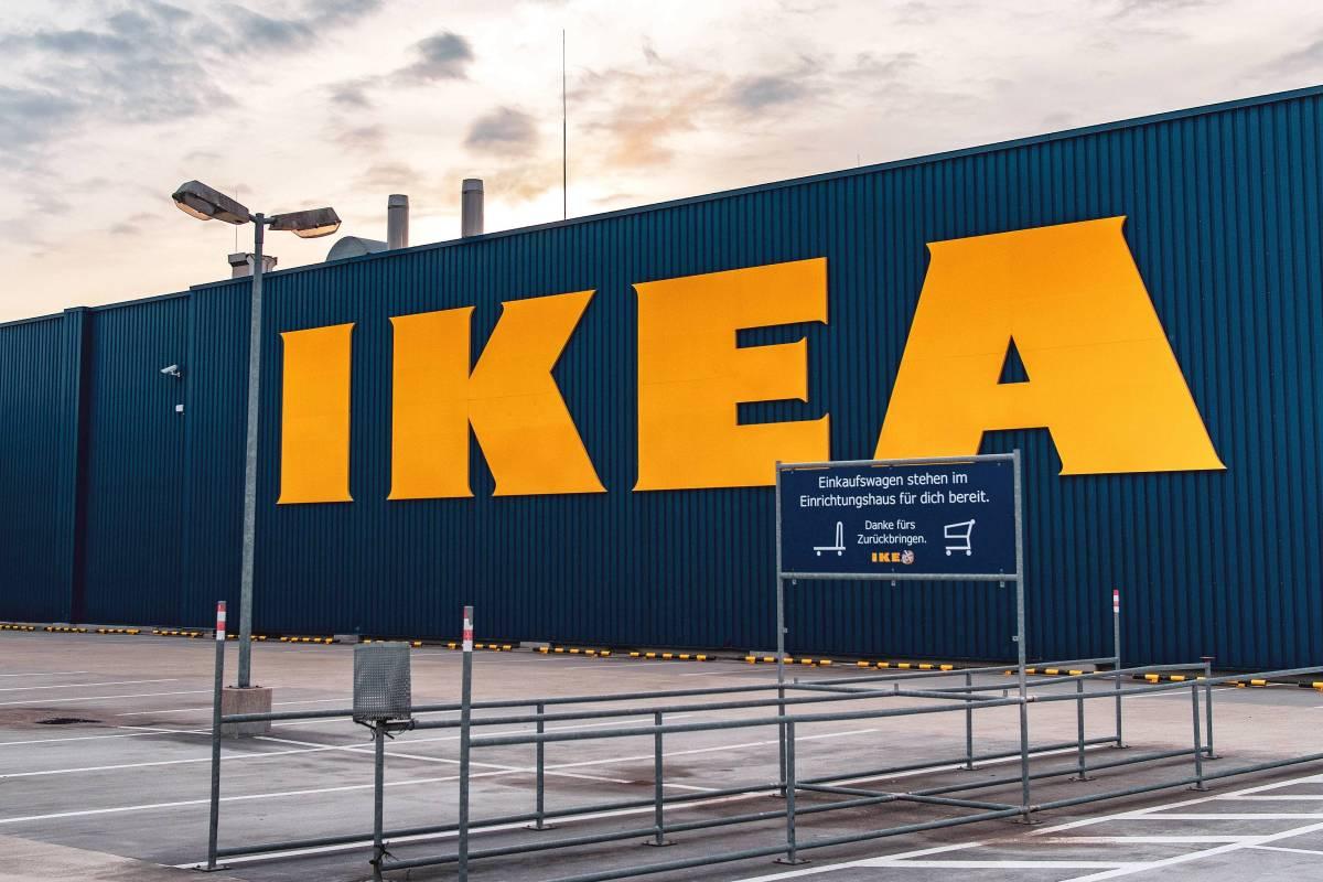 Ikea Möbel Wohl Bald Bei Amazon Kooperation Auch Mit Rivalen Wp