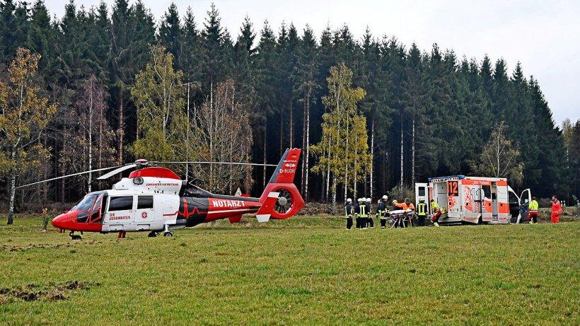 Hirsch verletzt Mann bei Drückjagd in Bad Berleburg schwer - Westfalenpost