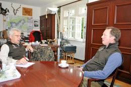 Wittgenstein: Fürstenhaus äußert sich zu Windkraftplänen