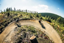 Bad Laasphe: Bike-Park für Jugendliche sorgt für Probleme