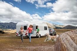 Wohnwagen oder Wohnmobil? Tipps vom Bad Berleburger TÜV